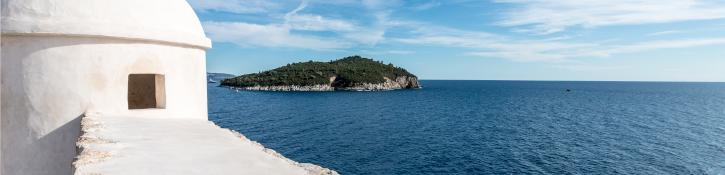 vakantieeilanden kroatie